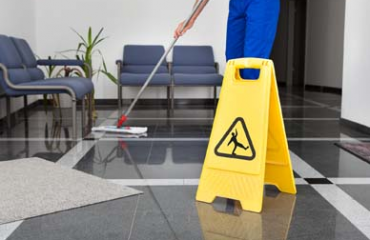 Eco-friendly Commercial Cleaning Montreal