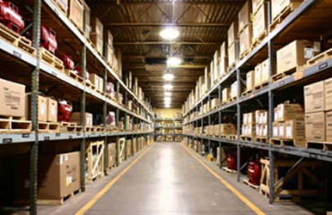 Montreal Warehouse Cleaning Services