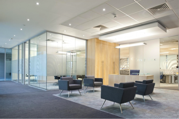 Commercial cleaning services montreal the montreal cleaners for Office design services