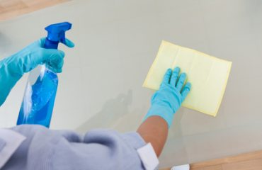 commercial cleaning montreal