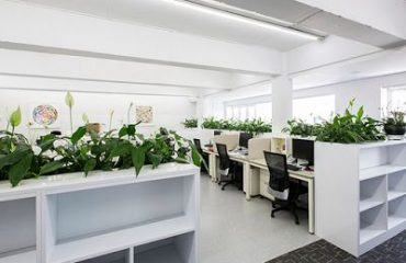 Montreal Commercial Cleaning service