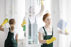 Janitorial Commercial Cleaning Services Montreal