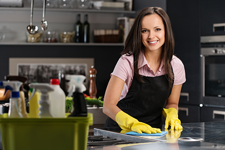Local professional restaurant cleaning and disinfection services near me Montreal